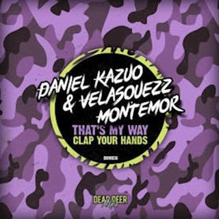 Thats My Way by Daniel Kazuo & Montemor Download