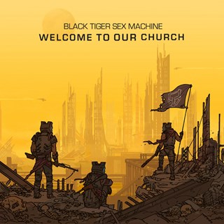 Armada by Black Tiger Sex Machine & Lektrique Download