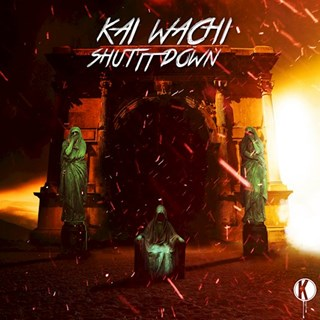 Shutitdown by Kai Wachi Download