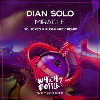 Miracle by Dian Solo Download