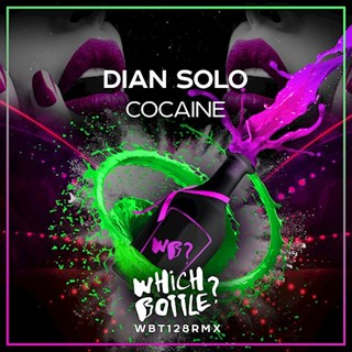 Cocaine by Dian Solo Download