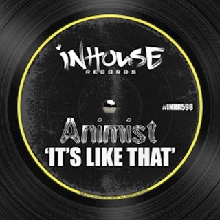Its Like That by Animist Download