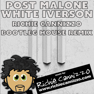 White Iverson by Post Malone Download