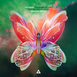 Little Bit Of Love by Tritonal ft Rachel Platten Download