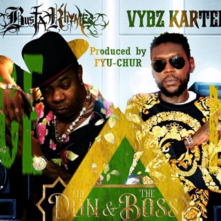 The Don & The Boss by Busta Rhymes ft Vybz Kartel Download