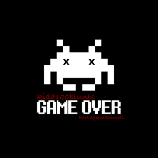 Game Over by Kidd 100 Blunts Download
