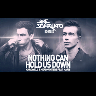 Nothing Can Hold Us Down by Hardwell & Headhunterz Download