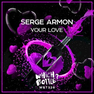 Your Love by Serge Armon Download