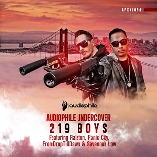 Want U 2 Bounce by 219 Boys & Panic City Download