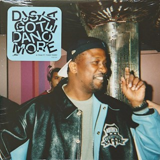 DJs Gotta Dance More by A Trak ft Todd Terry Download