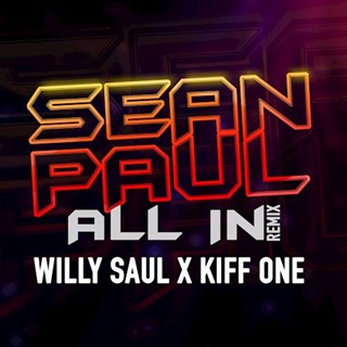 All In by Sean Paul Download