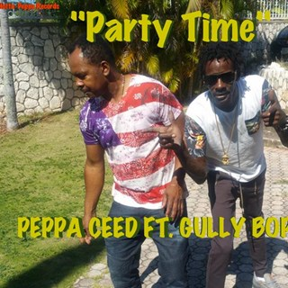 Party Time by Peppa Ceed ft Gully Bop Download