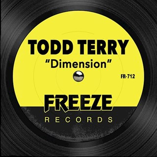 Dimension by Todd Terry Download