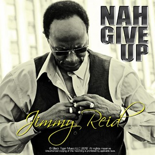 Nah Give Up by Jimmy Reid Download
