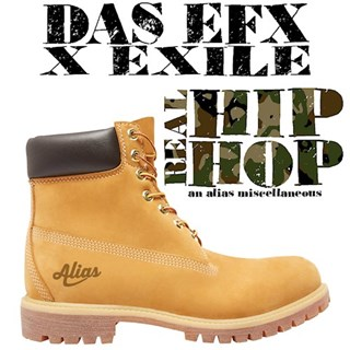 Real Hip Hop by Das EFX X Exile Download