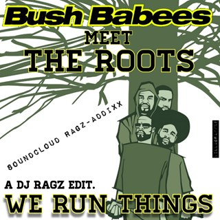 We Run Things by Bush Babies X The Roots Download