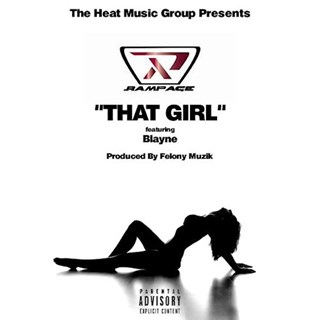 That Girl by Rampage ft Blayne Download