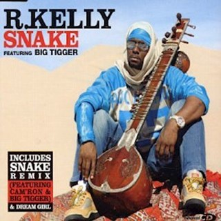 Snake by R Kelly Download