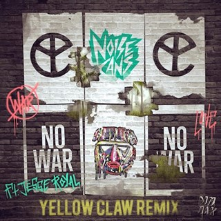 No War by Noise Cans ft Jesse Royal Download