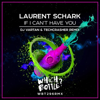 If I Cant Have You by Laurent Schark Download