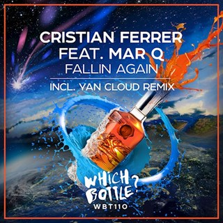 Fallin Again by Cristian Ferrer ft Mar Q Download