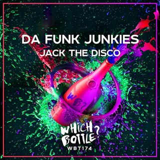 Jack The Disco by Da Funk Junkies Download