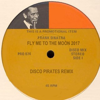 Fly Me To The Moon by Frank Sinatra Download