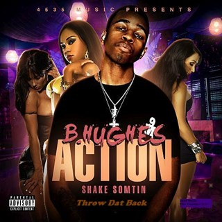 Throw Dat Back by Bhughes ft Too Short Download