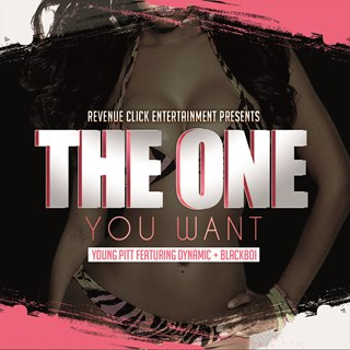 The One You Want by Young Pitt ft Dynamic & Black Boi Download