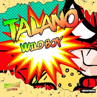 Wild Boy by Talano Download