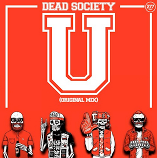 U by Dead Society Download