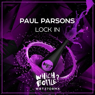 Lock In by Paul Parsons Download