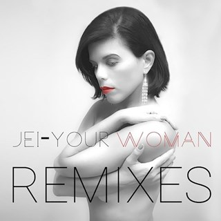 Your Woman by Jei Download