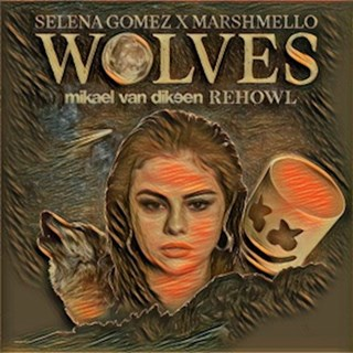 Wolves by Selena Gomez X Marshmello Download