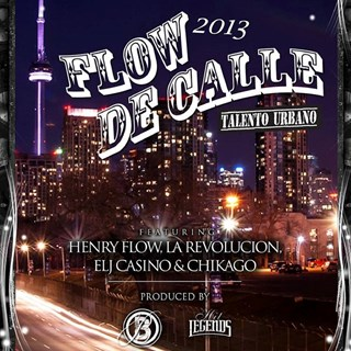 Flow De Calle by Elj Casino X La Revolucion X Henry Flow X Chikago Download