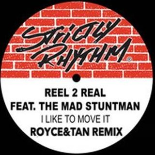 I Like To Move It by Reel 2 Real Download