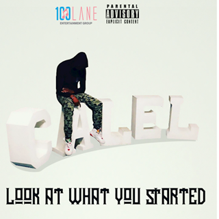 Look At What You Started by Cal El Download