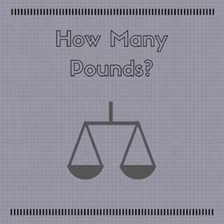 How Many Pounds by Alice Minguez Download