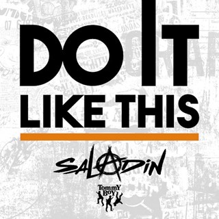 Do It Like This by Saladin Download