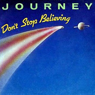 Dont Stop Believing by Journey Download