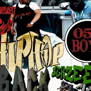 Hip Hop Back by 050 Boyz Download