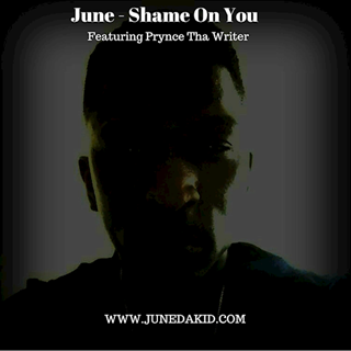 Shame On You by June Dakid Download