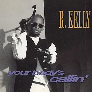 Your Bodys Callin by R Kelly Download