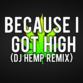 Cause I Got High by Afroman Download