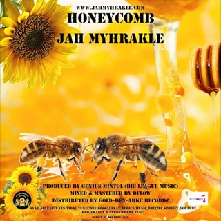 Honeycomb by Jah Myhrakle Download