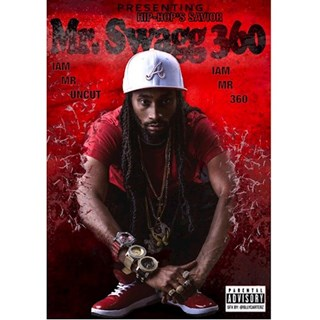 These Niggas Shook by Mr Swagg 360 Download