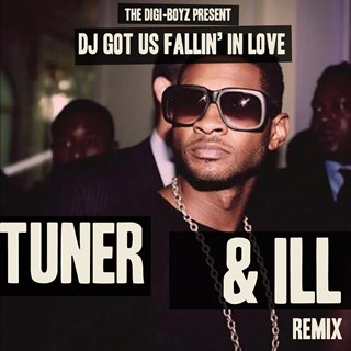 DJ Got U Fallin In Love by Usher Download
