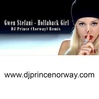 Hollaback Girl by Gwen Stefani Download