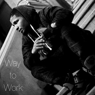 Way To Work by Kameechi Download