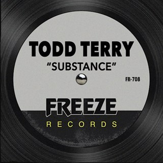 Sustance by Todd Terry Download